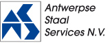 Antwerpse Staal Service Logo
